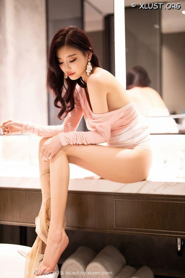 XLUST.ORG XiaoYu Vol.333 035