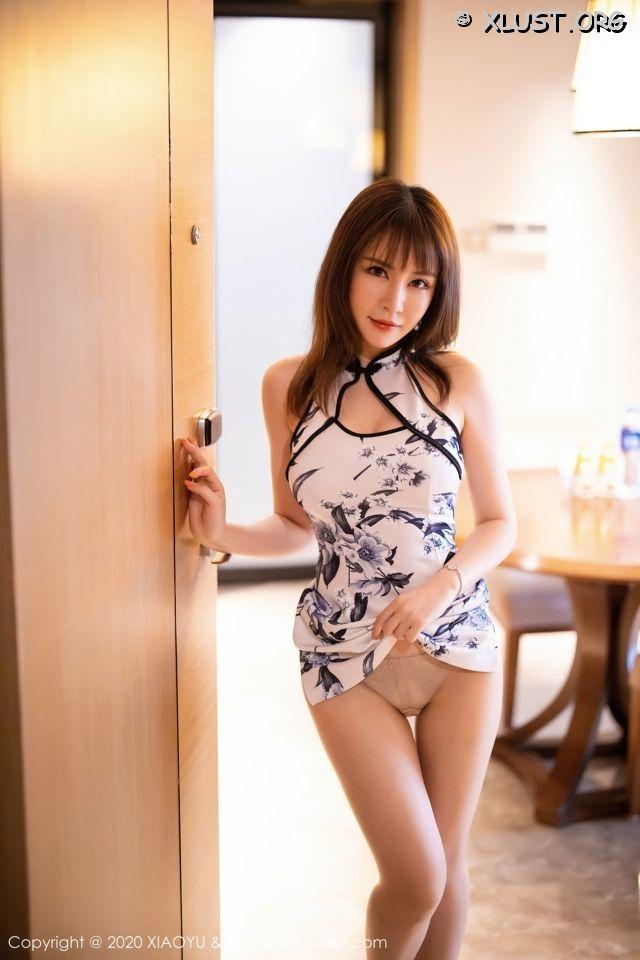 XLUST.ORG XiaoYu Vol.334 004