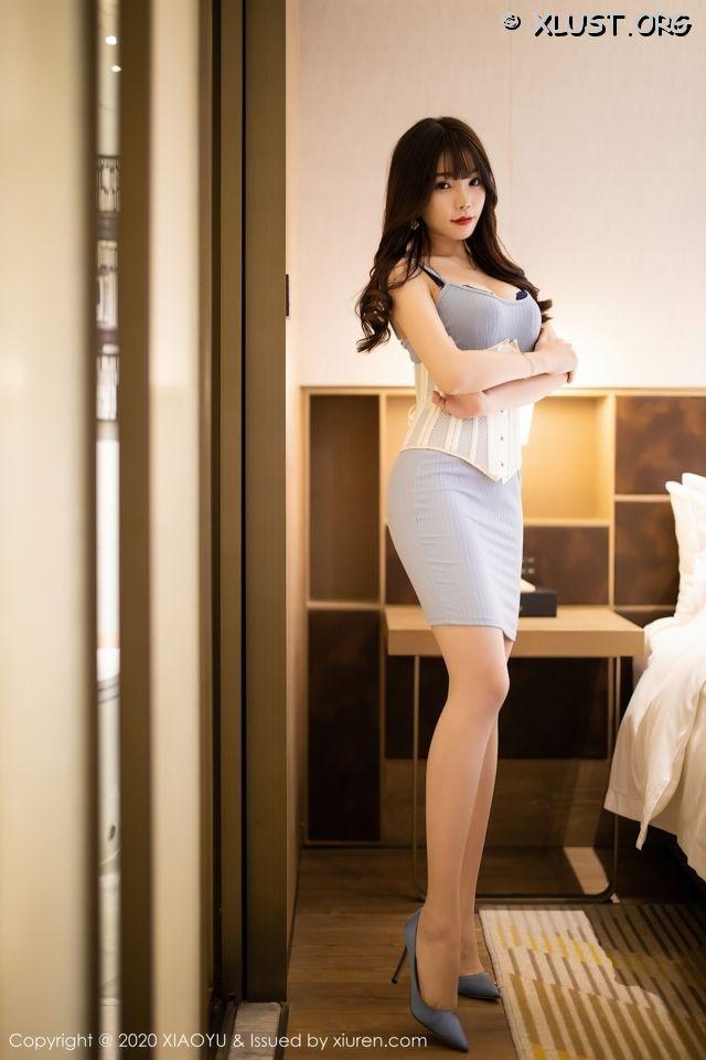 XLUST.ORG XiaoYu Vol.335 001