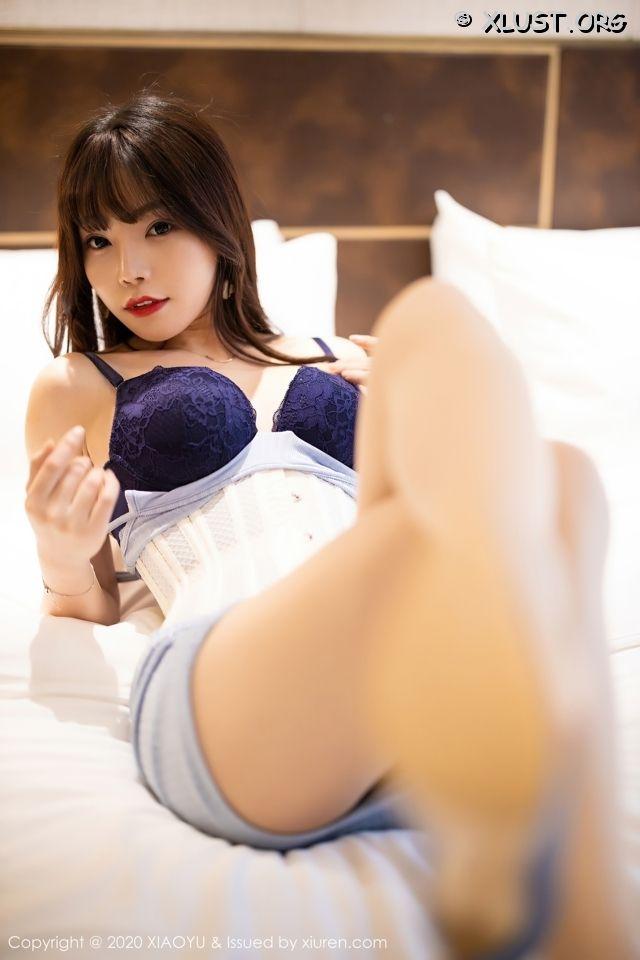 XLUST.ORG XiaoYu Vol.335 016