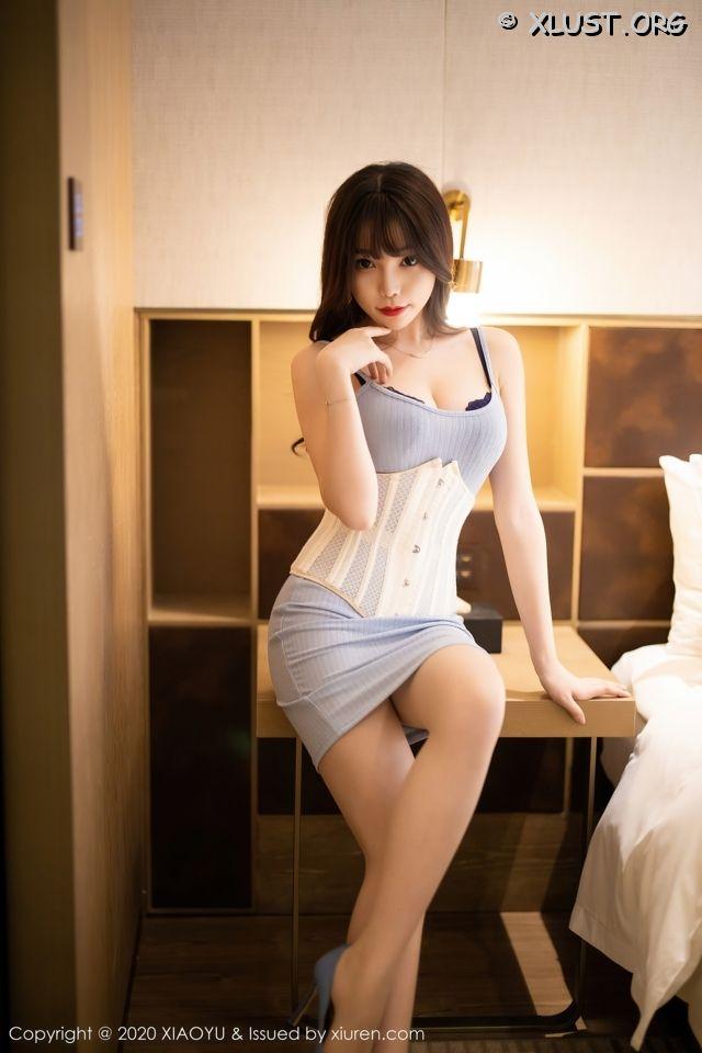 XLUST.ORG XiaoYu Vol.335 038