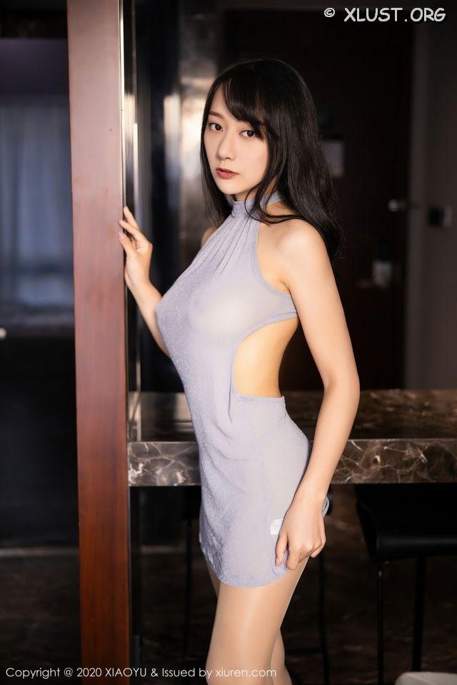 XLUST.ORG XiaoYu Vol.336 001