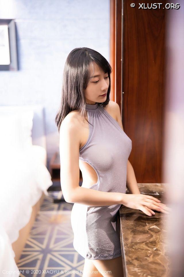 XLUST.ORG XiaoYu Vol.336 002