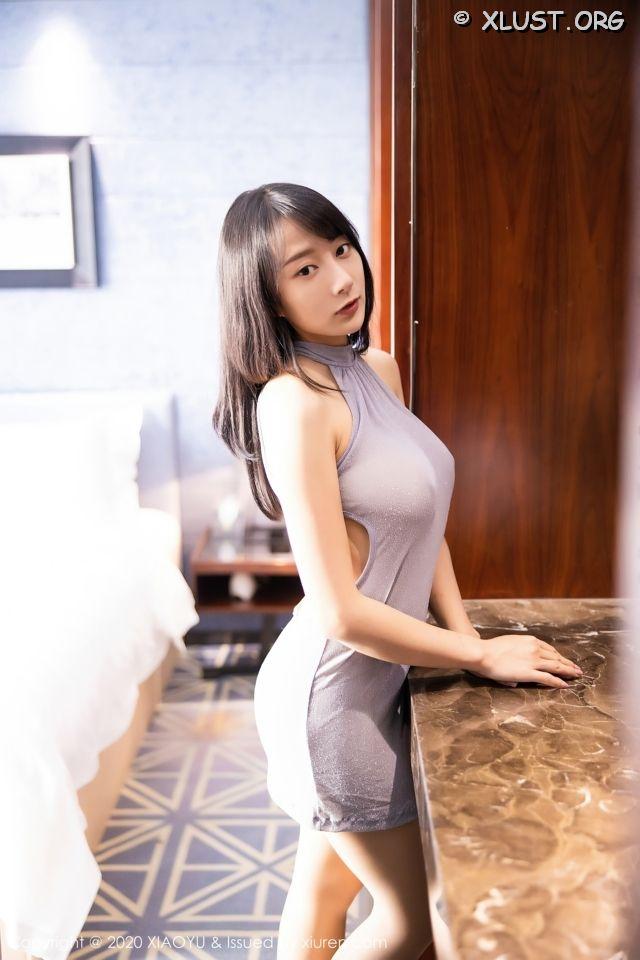 XLUST.ORG XiaoYu Vol.336 003