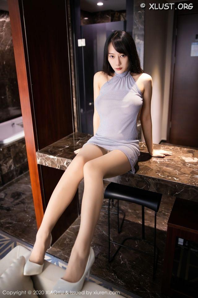 XLUST.ORG XiaoYu Vol.336 006