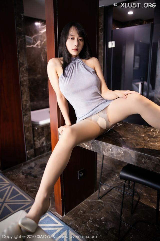 XLUST.ORG XiaoYu Vol.336 020