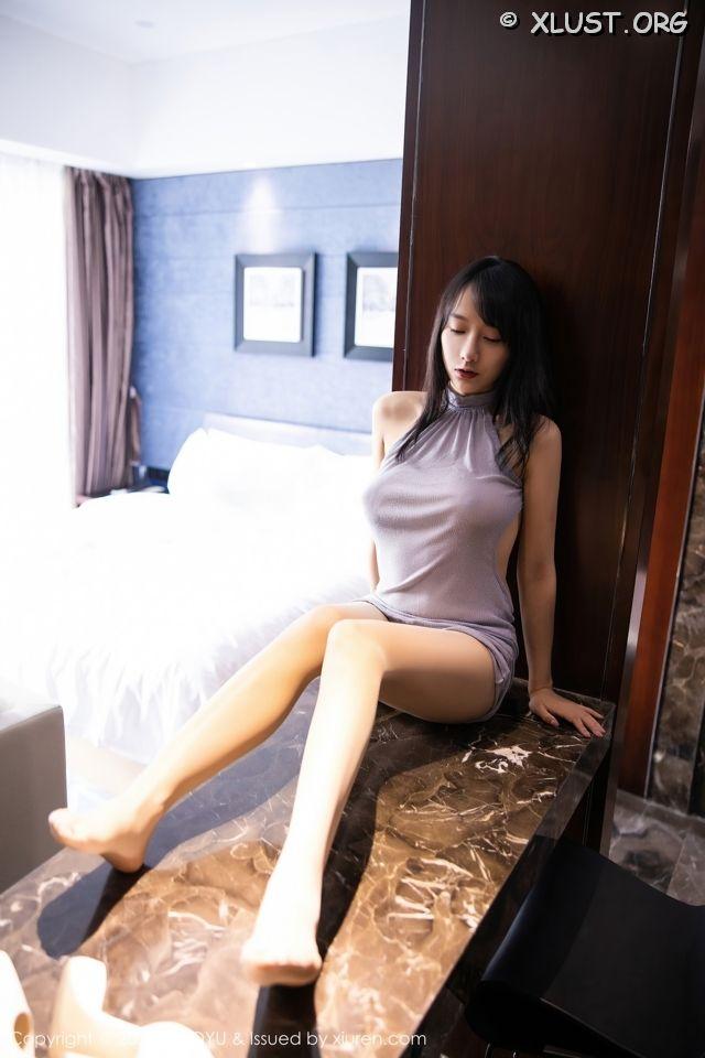 XLUST.ORG XiaoYu Vol.336 026