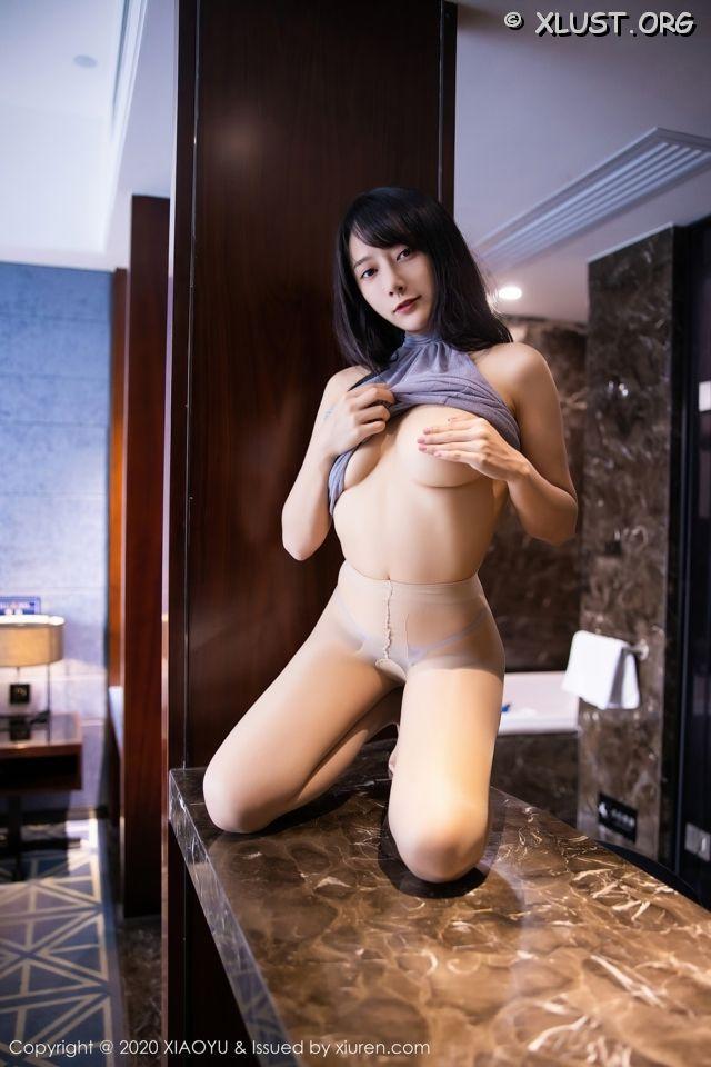 XLUST.ORG XiaoYu Vol.336 037