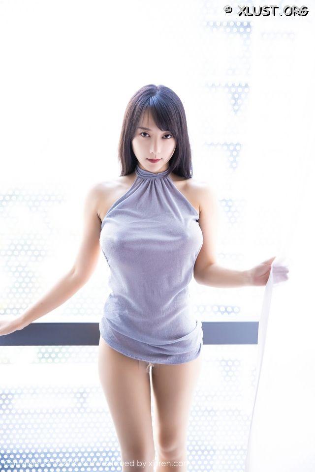 XLUST.ORG XiaoYu Vol.336 039
