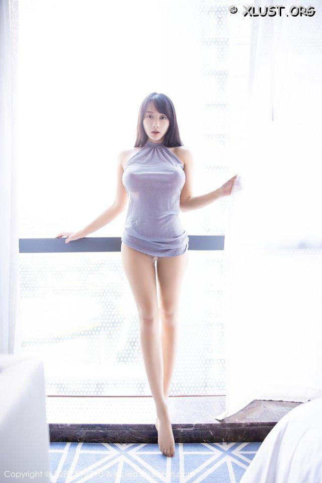XLUST.ORG XiaoYu Vol.336 040