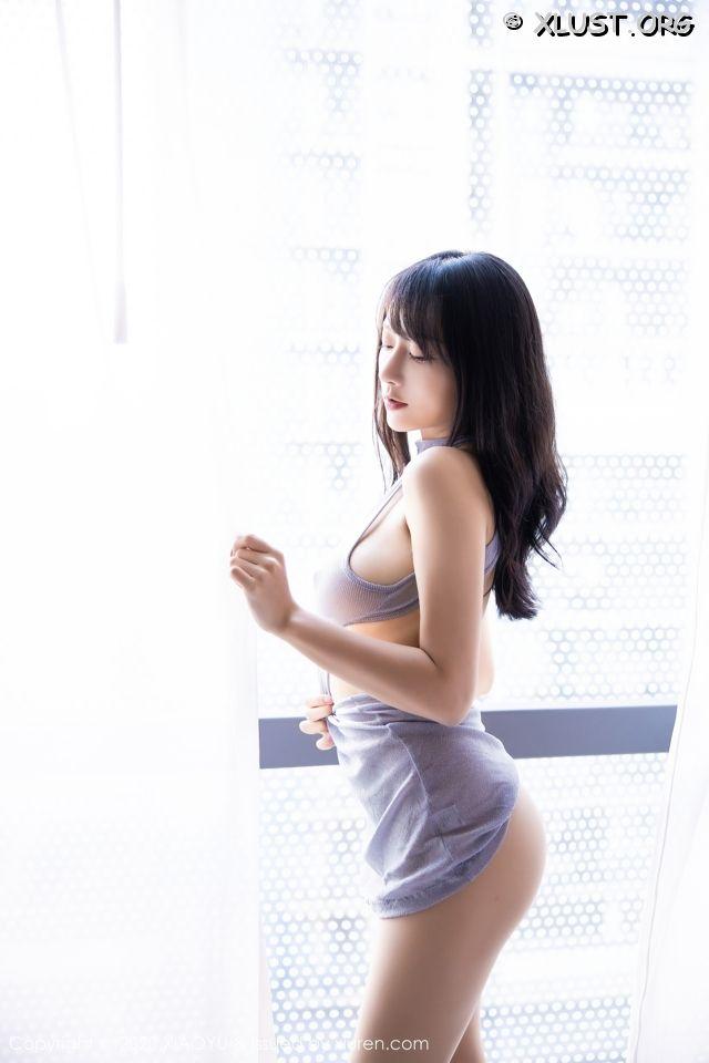 XLUST.ORG XiaoYu Vol.336 051