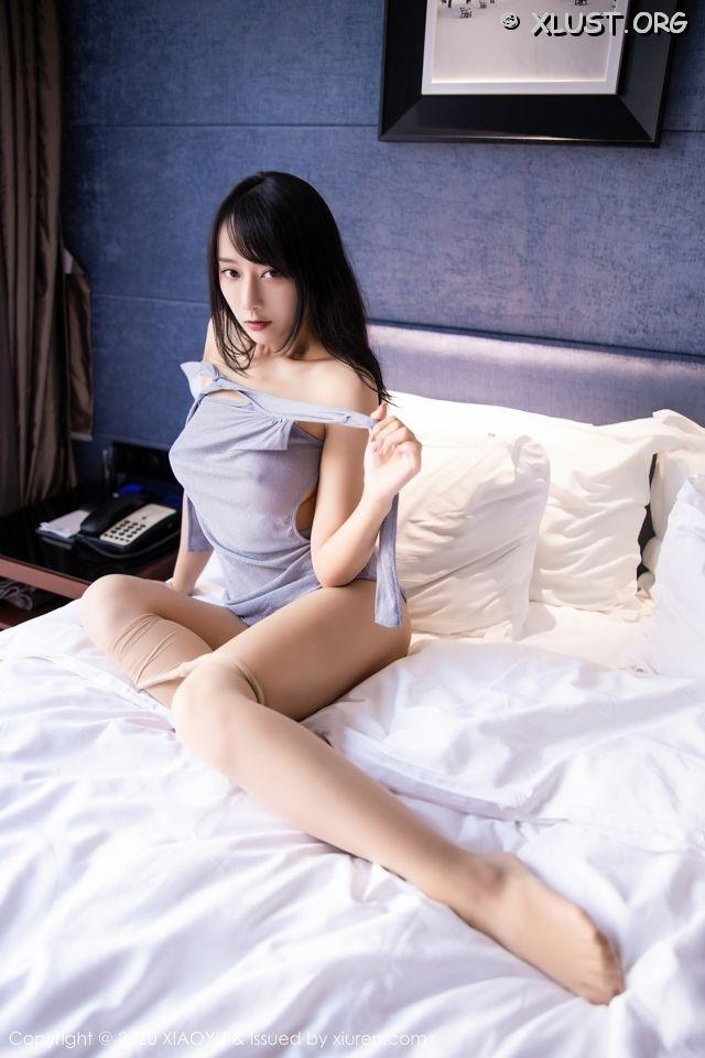 XLUST.ORG XiaoYu Vol.336 062