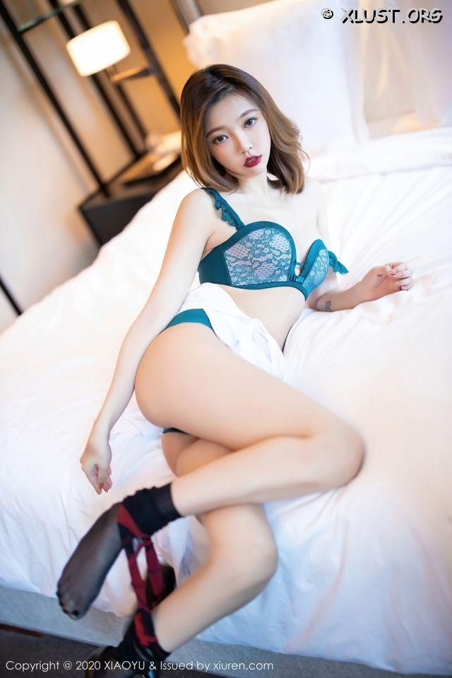XLUST.ORG XiaoYu Vol.337 003