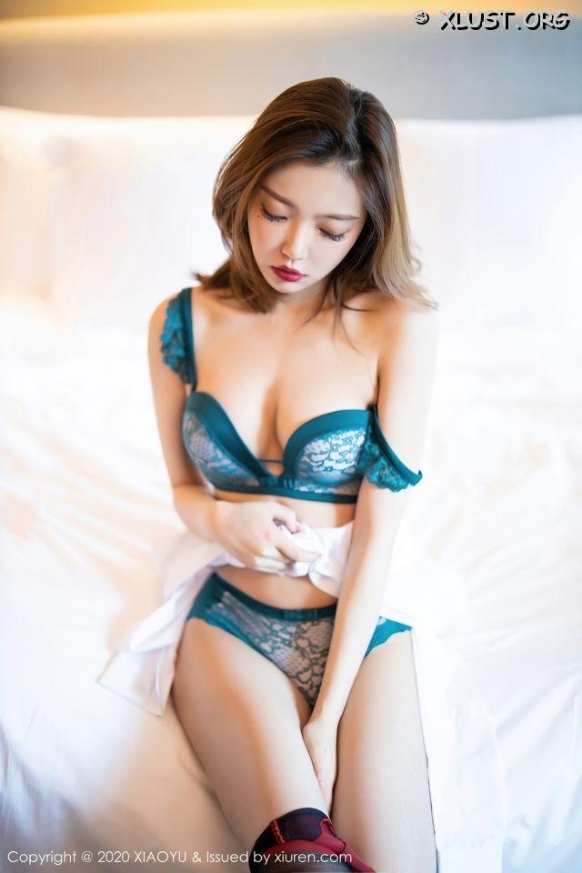 XLUST.ORG XiaoYu Vol.337 008