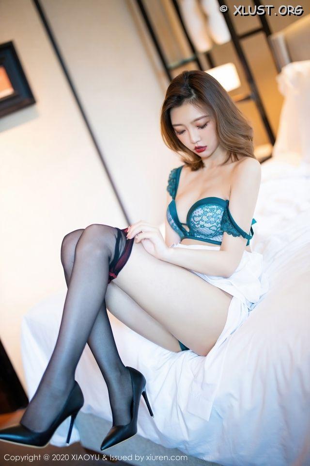 XLUST.ORG XiaoYu Vol.337 012