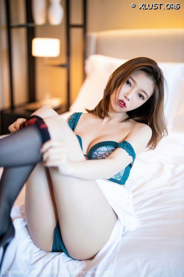 XLUST.ORG XiaoYu Vol.337 021