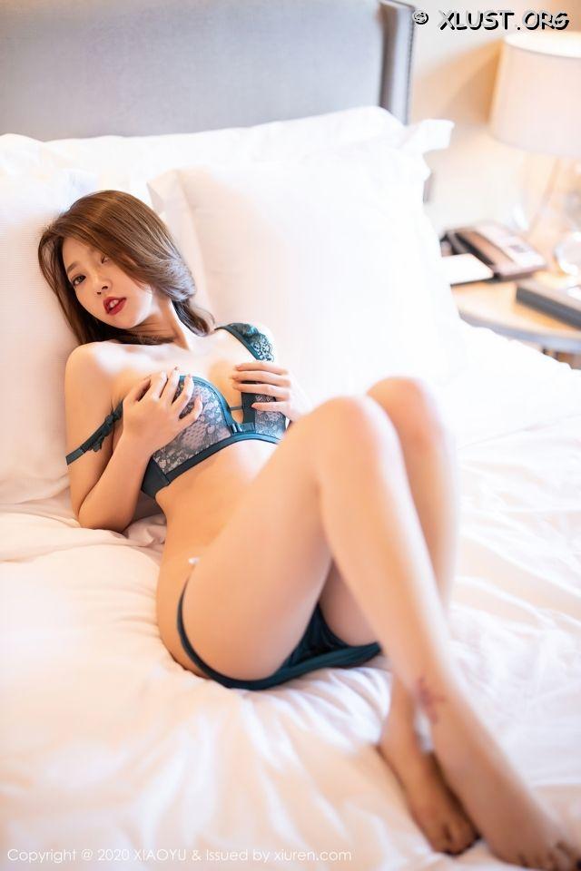 XLUST.ORG XiaoYu Vol.337 027