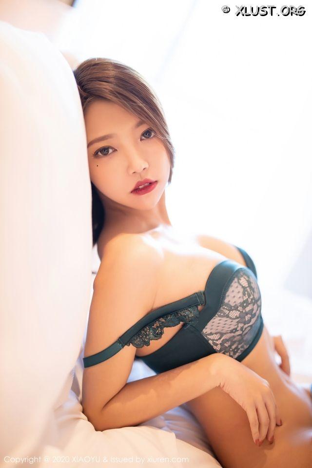 XLUST.ORG XiaoYu Vol.337 028