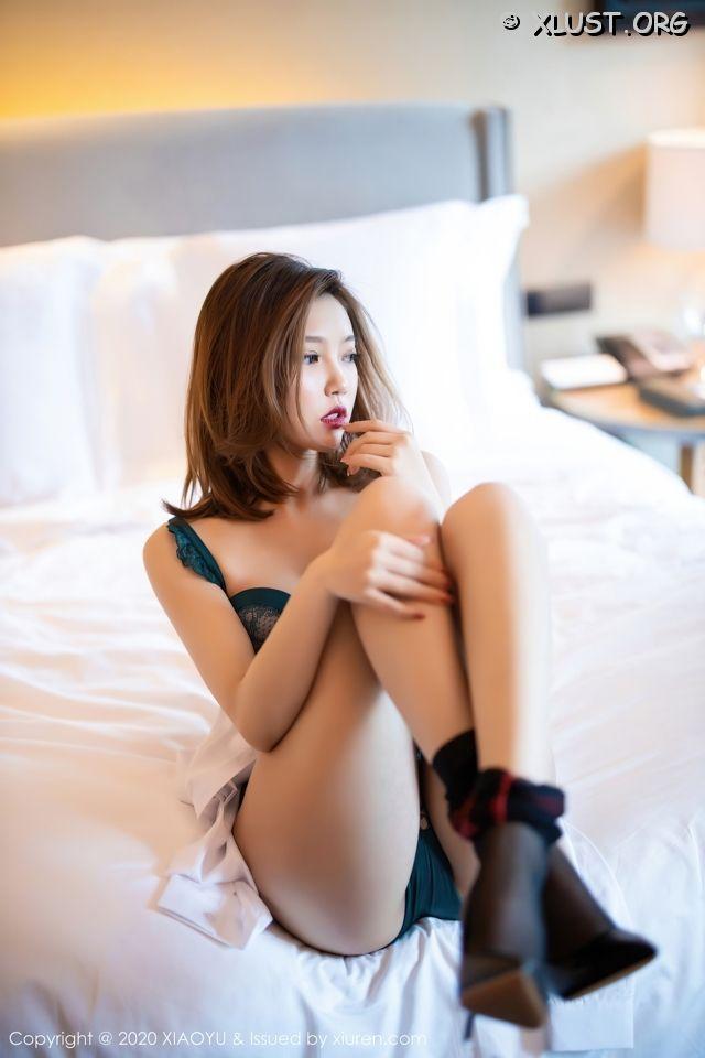 XLUST.ORG XiaoYu Vol.337 031