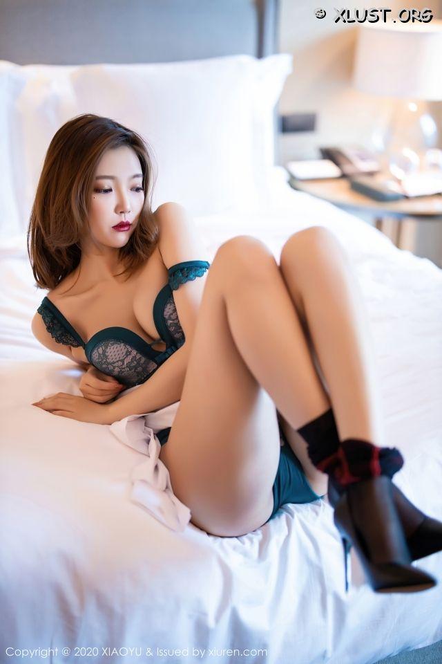 XLUST.ORG XiaoYu Vol.337 032
