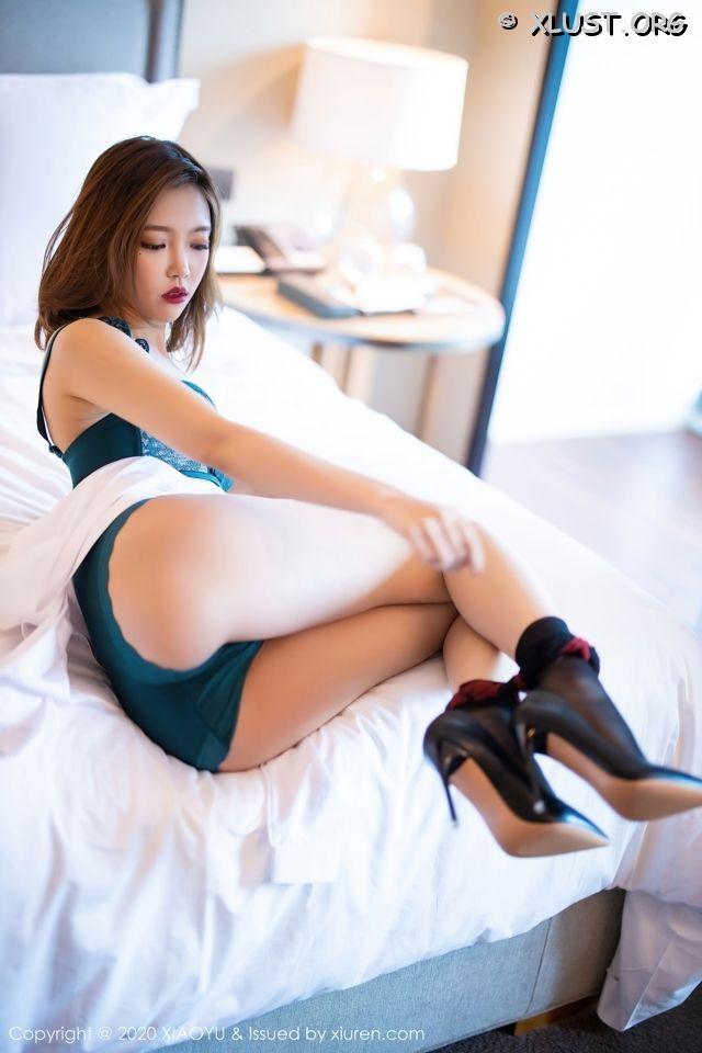 XLUST.ORG XiaoYu Vol.337 033