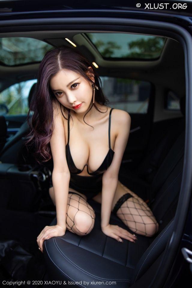 XLUST.ORG XiaoYu Vol.338 034