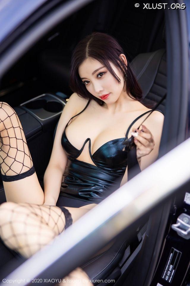 XLUST.ORG XiaoYu Vol.338 041