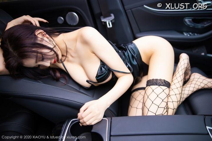 XLUST.ORG XiaoYu Vol.338 082