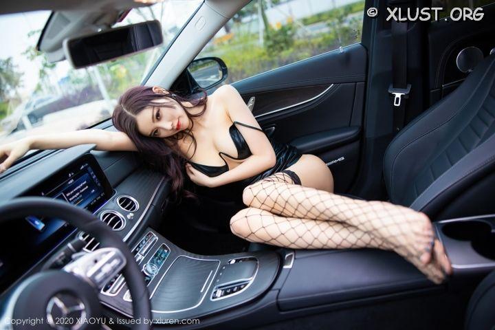 XLUST.ORG XiaoYu Vol.338 085
