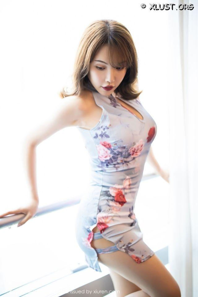 XLUST.ORG XiaoYu Vol.339 007