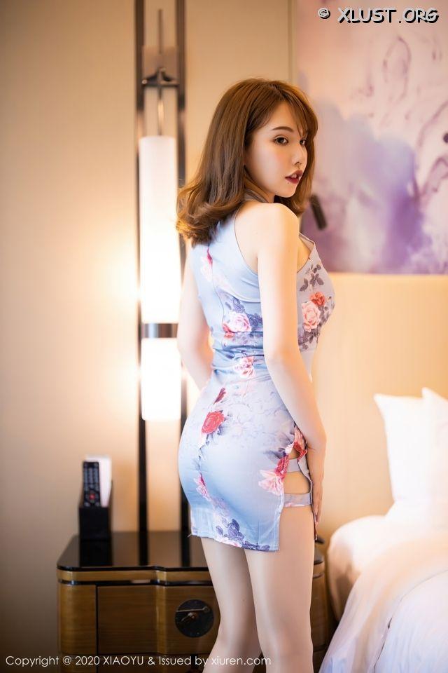 XLUST.ORG XiaoYu Vol.339 010