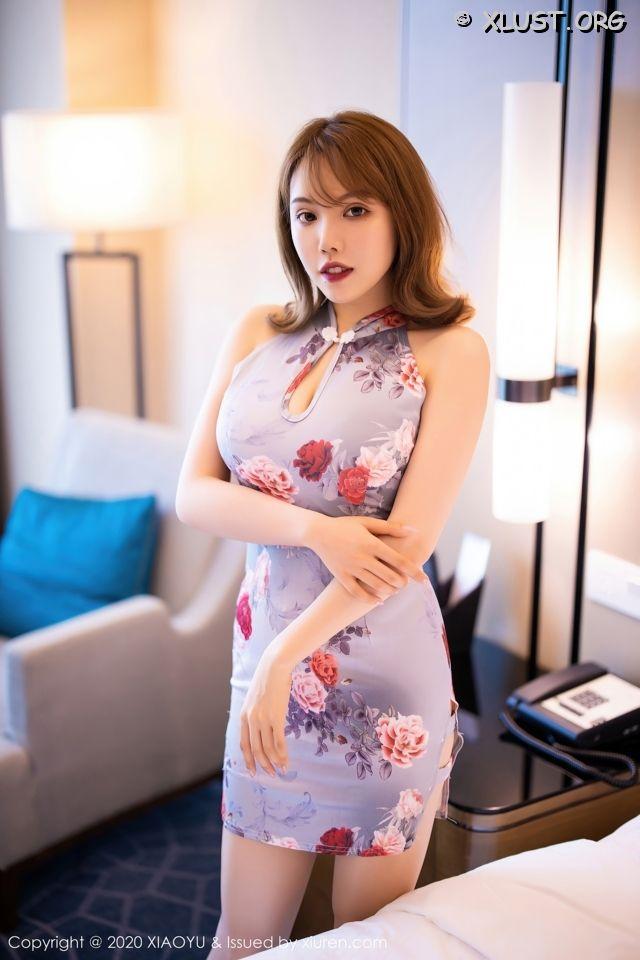 XLUST.ORG XiaoYu Vol.339 011