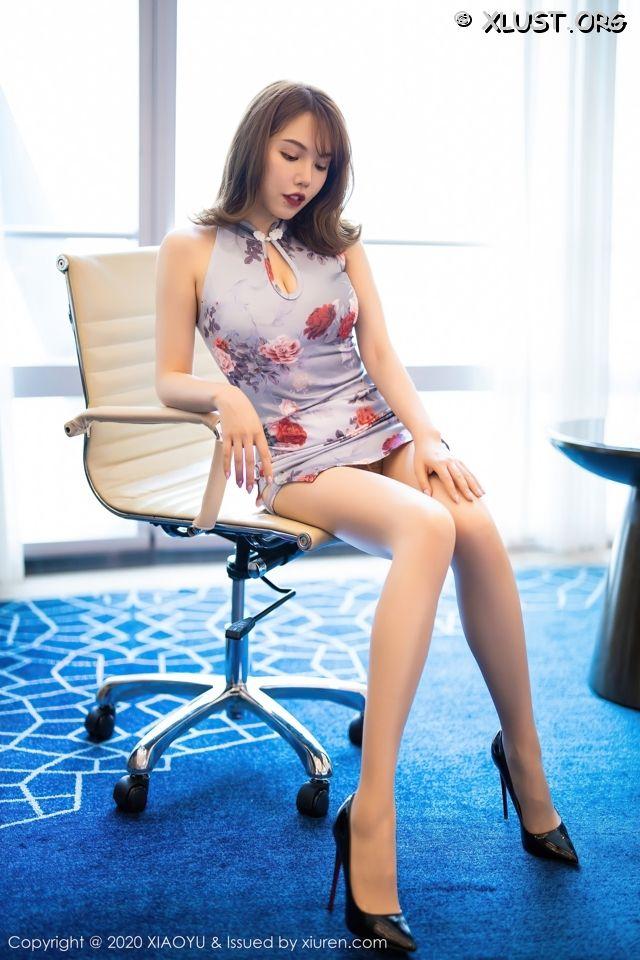 XLUST.ORG XiaoYu Vol.339 014