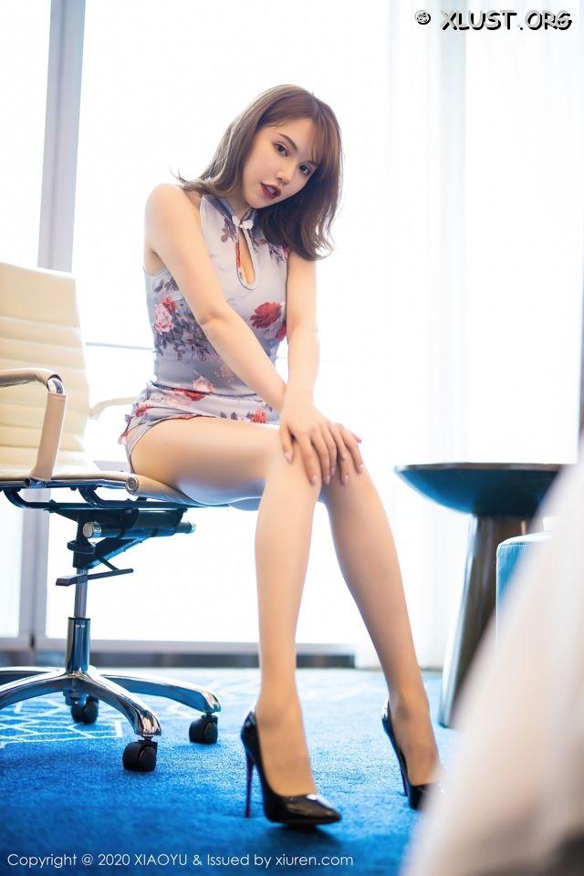 XLUST.ORG XiaoYu Vol.339 018