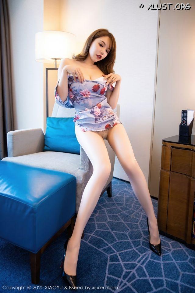 XLUST.ORG XiaoYu Vol.339 037