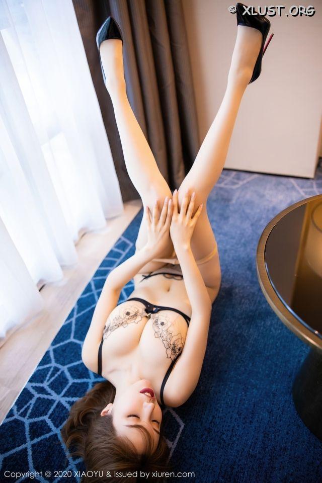 XLUST.ORG XiaoYu Vol.339 084