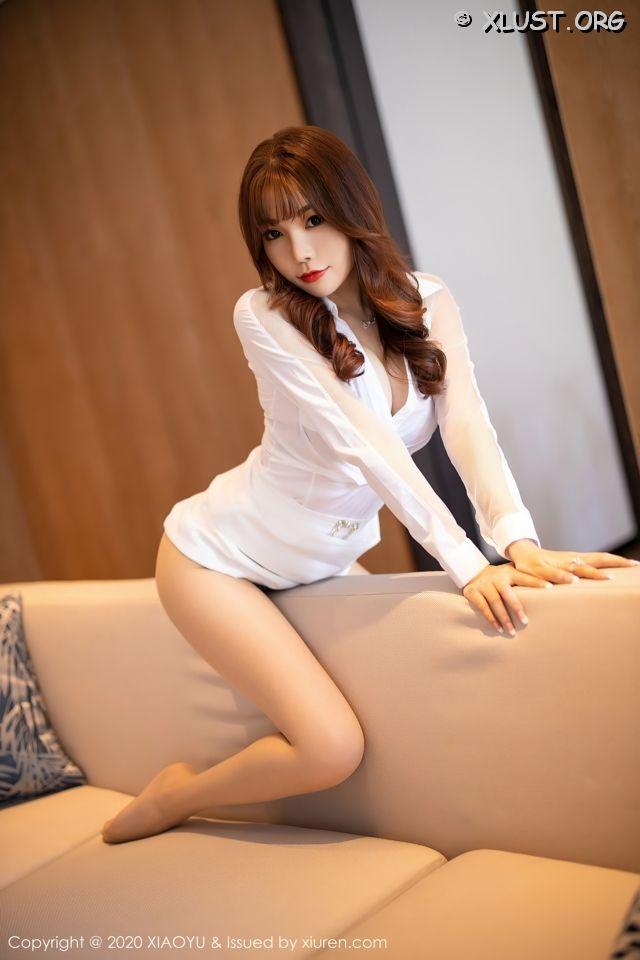 XLUST.ORG XiaoYu Vol.340 004