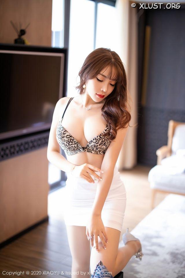 XLUST.ORG XiaoYu Vol.340 020
