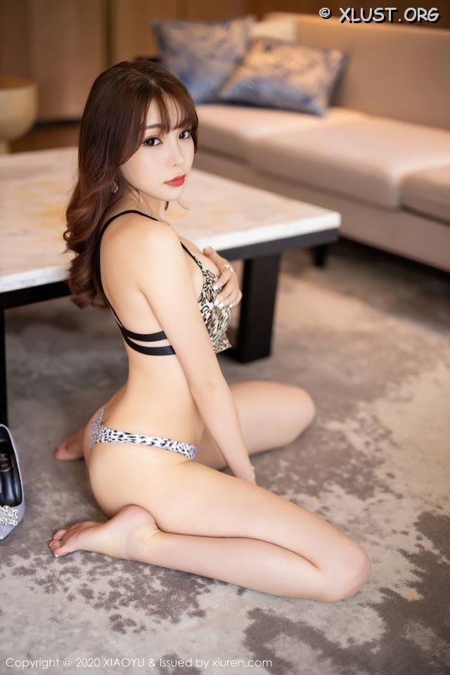 XLUST.ORG XiaoYu Vol.340 036