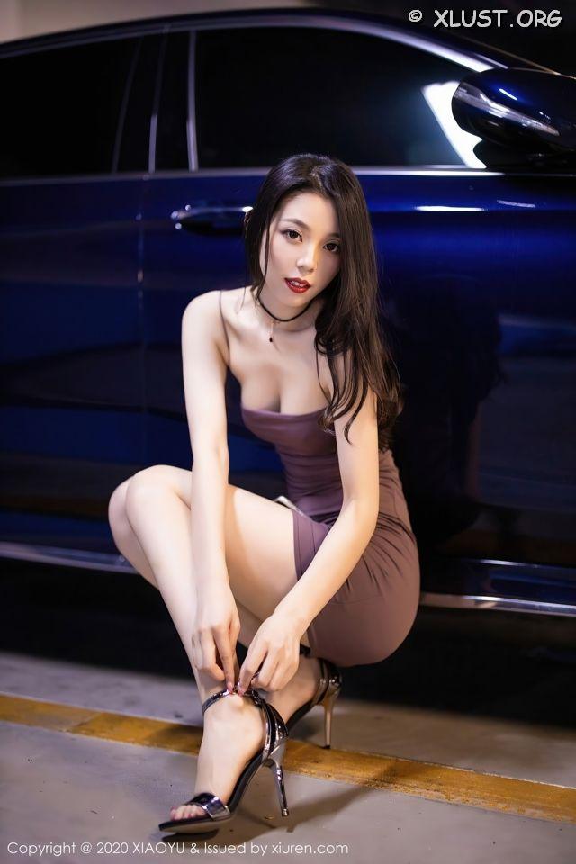 XLUST.ORG XiaoYu Vol.341 001