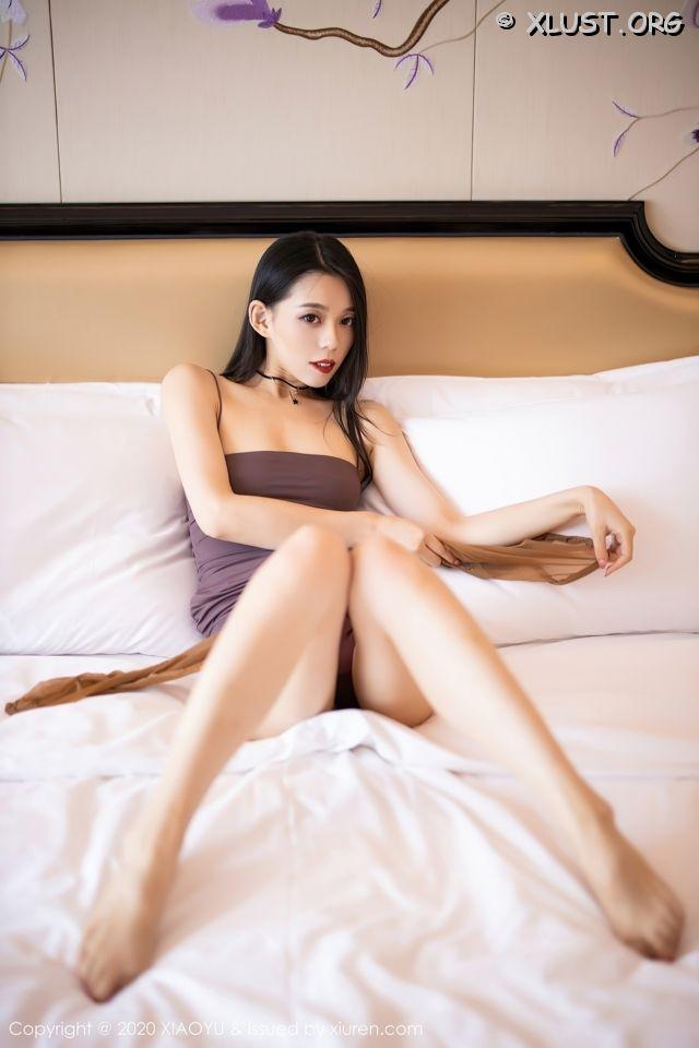 XLUST.ORG XiaoYu Vol.341 002