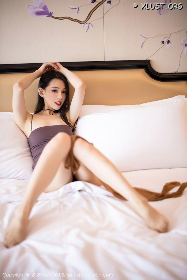 XLUST.ORG XiaoYu Vol.341 003
