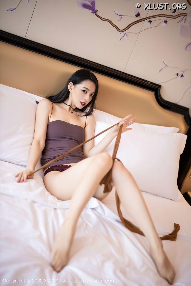 XLUST.ORG XiaoYu Vol.341 004