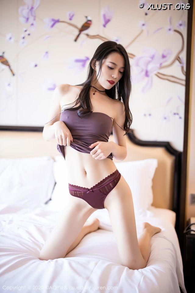 XLUST.ORG XiaoYu Vol.341 008
