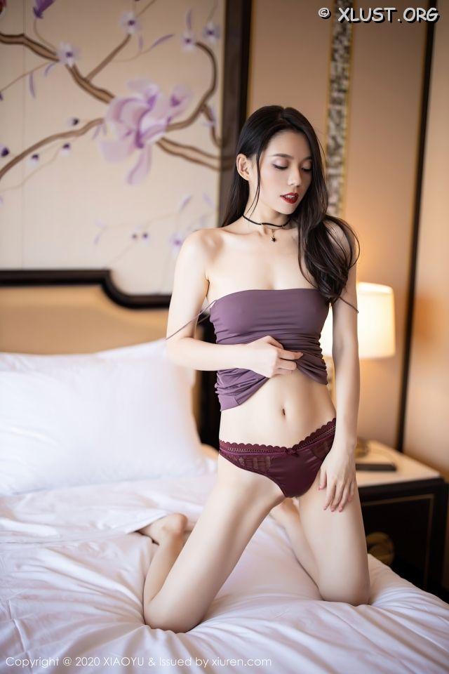 XLUST.ORG XiaoYu Vol.341 010