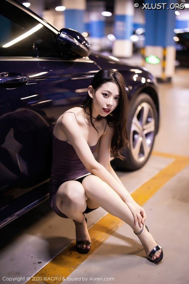 XLUST.ORG XiaoYu Vol.341 017