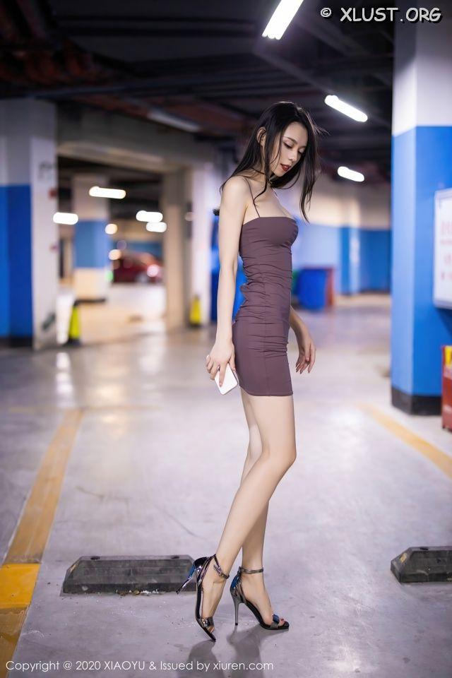 XLUST.ORG XiaoYu Vol.341 022
