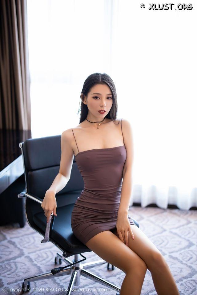 XLUST.ORG XiaoYu Vol.341 031