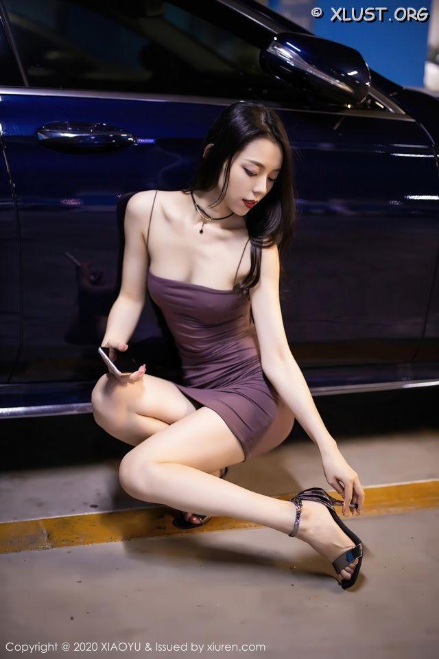 XLUST.ORG XiaoYu Vol.341 034