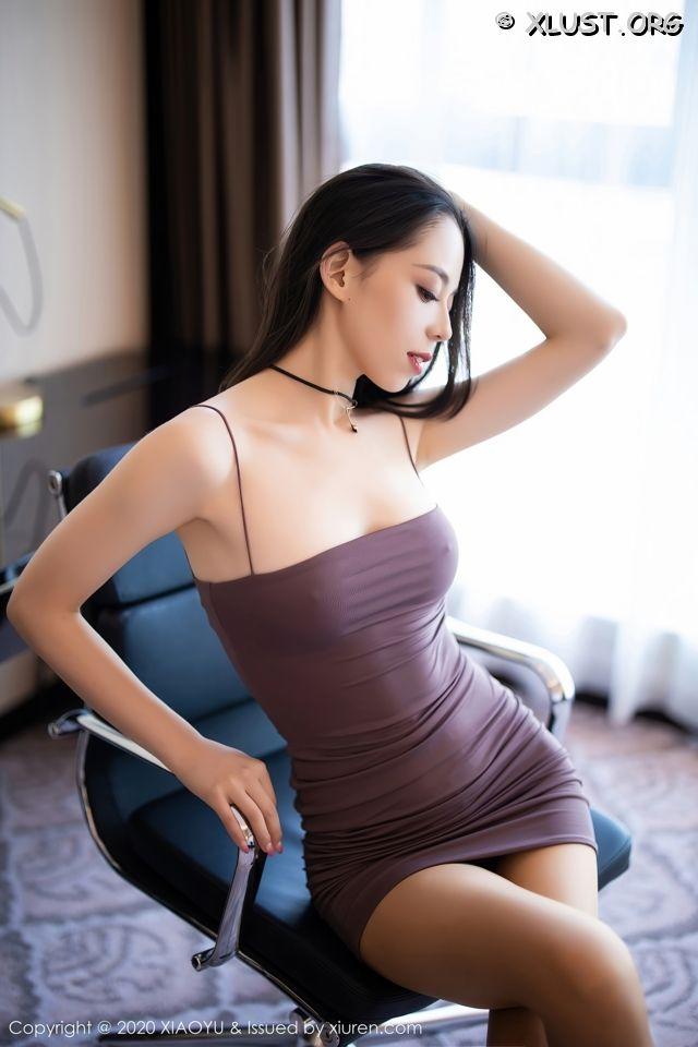 XLUST.ORG XiaoYu Vol.341 037